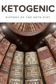 What is the History and Evolution of the Keto Diet?